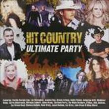 Hit Country - CD Audio