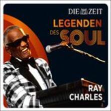 Legenden des Soul - CD Audio di Ray Charles