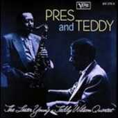 Vinile Pres & Teddy Lester Young Teddy Wilson