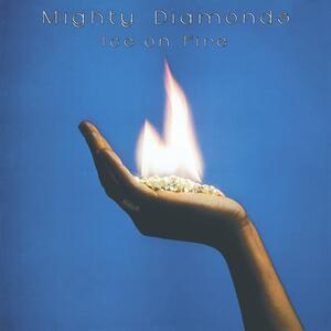 Ice on Fire - Vinile LP di Mighty Diamonds