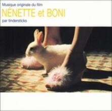 Nenette et Boni - CD Audio di Tindersticks