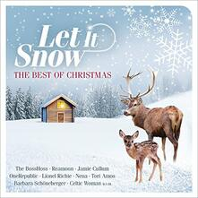 Let it Snow. Best of - CD Audio