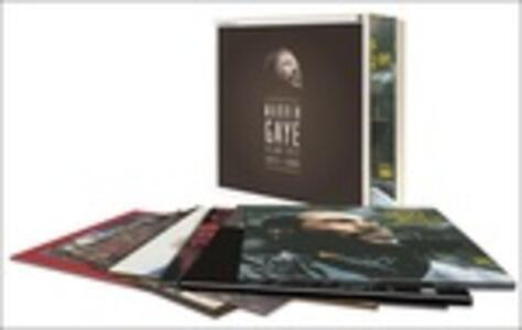 Marvin Gaye 1971-1981 - Vinile LP di Marvin Gaye