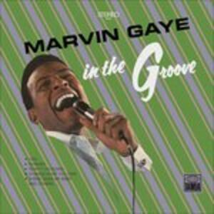 In the Groove - Vinile LP di Marvin Gaye