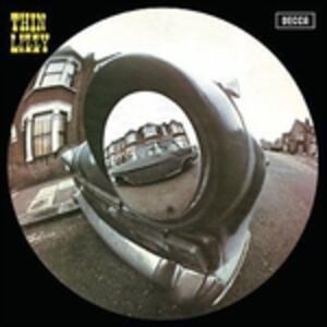 Thin Lizzy - Vinile LP di Thin Lizzy