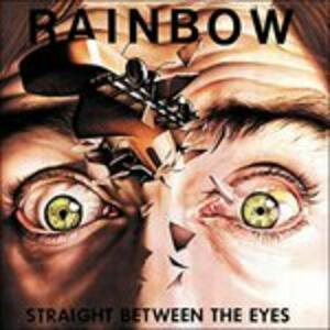 Straight Between the Eyes - Vinile LP di Rainbow