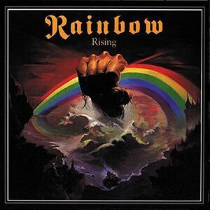 Rising - Vinile LP di Rainbow
