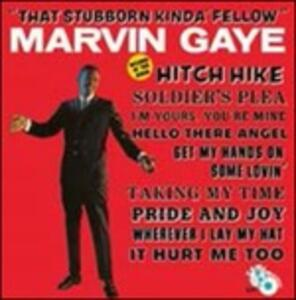 The Stubborn Kinda' Fellow - Vinile LP di Marvin Gaye