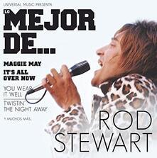 Lo mejor de... Rod Stewart - CD Audio di Rod Stewart