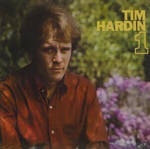 Time Hardin 1 - Vinile LP di Tim Hardin