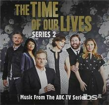 Time of Our Lives 2 - CD Audio
