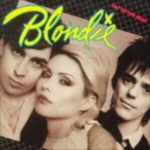 Eat to the Beat - Vinile LP di Blondie