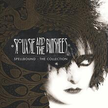 Spellbound. The Collection - CD Audio di Siouxsie,Banshees