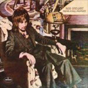 Never a Dull Moment - Vinile LP di Rod Stewart