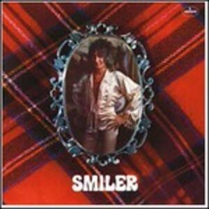 Smiler - Vinile LP di Rod Stewart