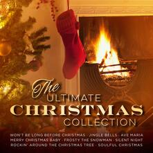 Ultimate Christmas Collection - CD Audio