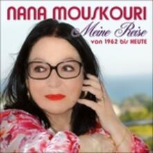 Meine Reise Von 1962 - CD Audio di Nana Mouskouri
