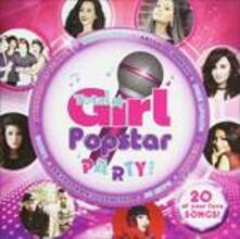 Total Girl. Popstar - CD Audio