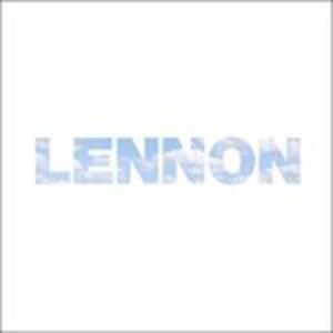 Lennon - Vinile LP di John Lennon
