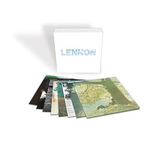 Lennon - Vinile LP di John Lennon - 2