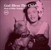 CD God Bless the Child. Best of Billie Holiday Billie Holiday
