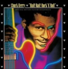 Hail Hail Rock 'N' Roll - CD Audio di Chuck Berry