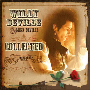 Collected - Vinile LP di Willy DeVille