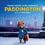 Cover CD Colonna sonora Paddington