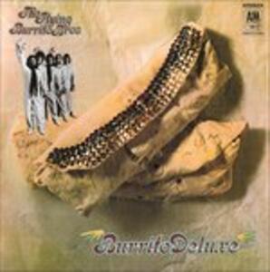 Burrito Deluxe - Vinile LP di Flying Burrito Brothers
