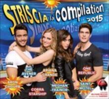 Striscia la compilation Winter 2015 - CD Audio