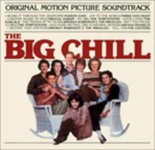 The Big Chill (Colonna Sonora) - Vinile LP