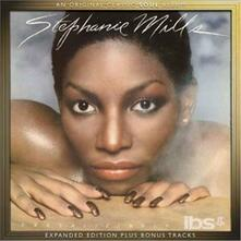 Tantalizingly Hot - CD Audio di Stephanie Mills