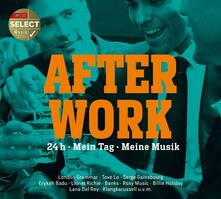 After Work - CD Audio
