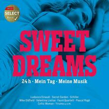Focus Edition. 24h Sweet (Colonna Sonora) - CD Audio