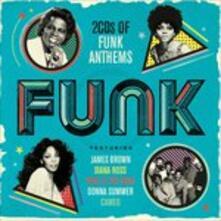 Funk - CD Audio