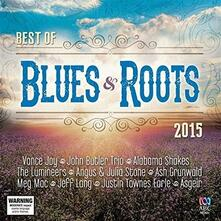 Best of Blues & Roots - CD Audio