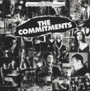 The Commitments (Colonna Sonora) - Vinile LP