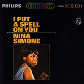 Vinile I Put a Spell on You Nina Simone