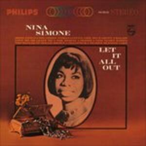 Let It All Out - Vinile LP di Nina Simone