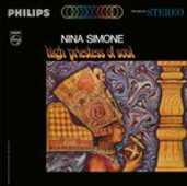 Vinile High Priestess of Soul Nina Simone