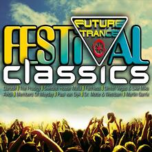 Future Trance - CD Audio