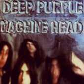 CD Machine Head Deep Purple