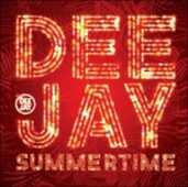 CD Deejay Summertime