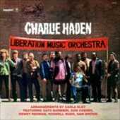 Vinile Liberation Music Orchestra Charlie Haden