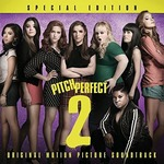 Cover CD Pitch Perfect 2