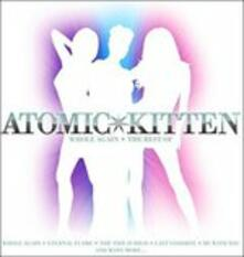 Whole Again - CD Audio di Atomic Kitten