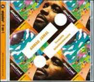CD Tranquillity - Outertimeinnerspace Ahmad Jamal