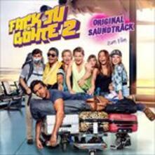 Fack Ju Gohte 2 (Colonna Sonora) - CD Audio