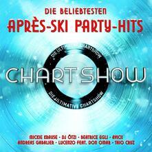 Ultimative Chartshow - CD Audio