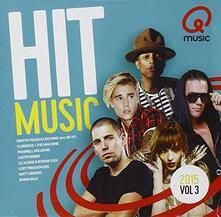 Hit Music 2015.3 - CD Audio